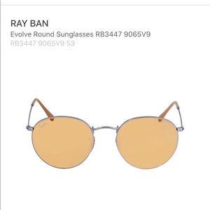 Ray-Ban Evolve sunglasses